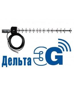 3G антенна Дельта 3G 16\1800-2170