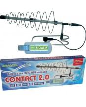 3G/4G антенна Дельта CONTACT 2.0