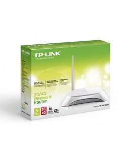 Беспроводной 3G/4G-маршрутизатор TP-LINK TL-MR3220
