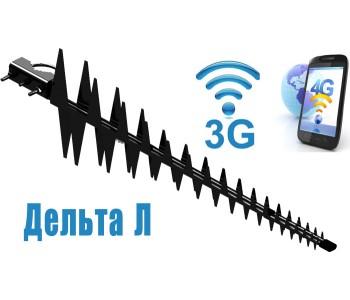3G антенна для усиления сигнала