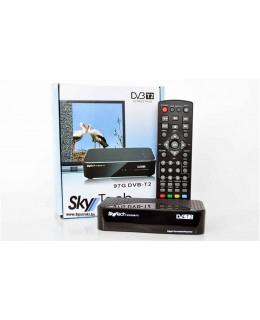 Цифровой приёмник Skytech 97G DVB-T2