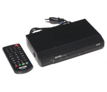 Цифровая приставка Skytech 157G T2 по низкой цене