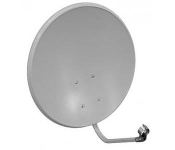 Антенна спутниковая Супрал 0.55м.