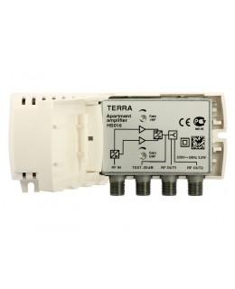 Усилитель эфирный Terra HS016